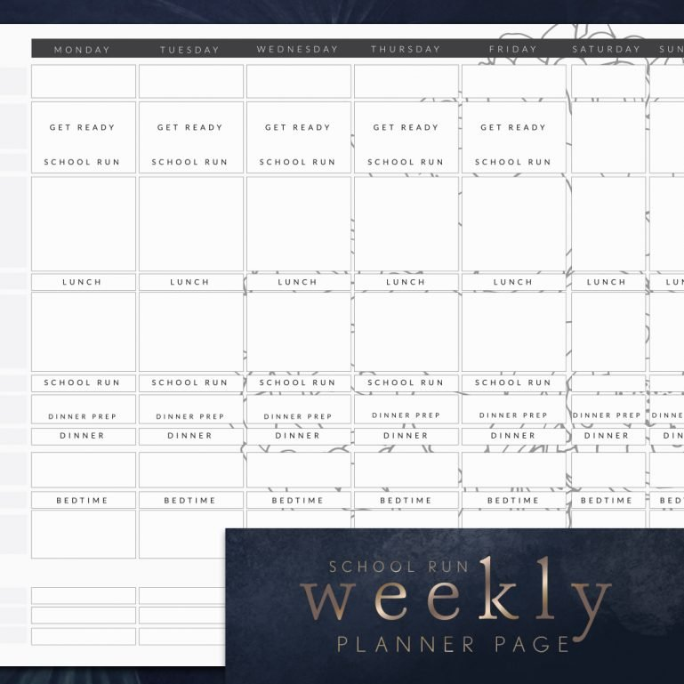 pocketsfulloftime-school-run-weekly-planner-pages-peony